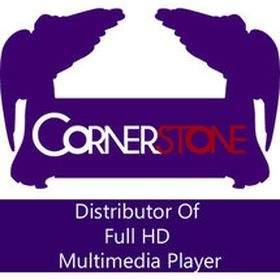 Corner Stone Electronic (Tokopedia)