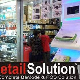 RETAIL SOLUTION BEC (Tokopedia)