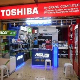 Grand Computer - Mangga Dua Mall