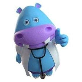 Hippo Power Bank (Tokopedia)