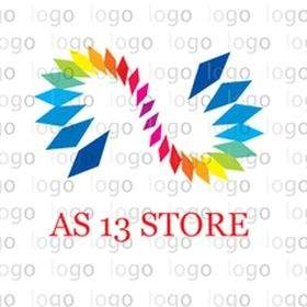 AS 13 store (Tokopedia)