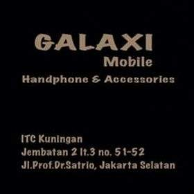 Galaxi Mobile Shop (Tokopedia)