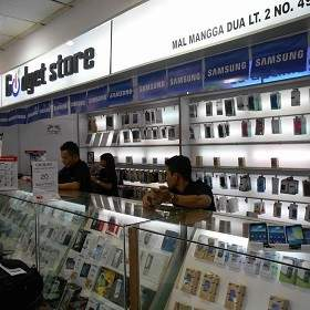 Gadget Store - Mangga Dua Mall