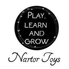 NARTOR TOYS (Tokopedia)