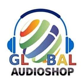 Global AudioShop (Tokopedia)