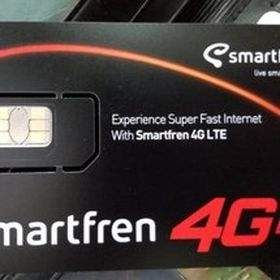 Smartfren LTE