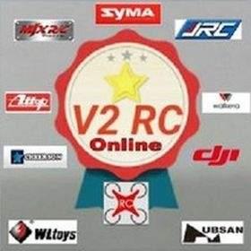 V2 RC_ONLINE (Tokopedia)