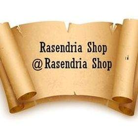 Rasendria Shop