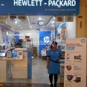 HP Premium Store - ATM Com