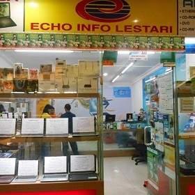 Echo Info Lestari