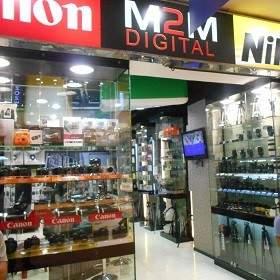M2M Digital