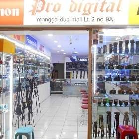 Pro Digital