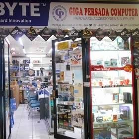 Giga Persada Computer