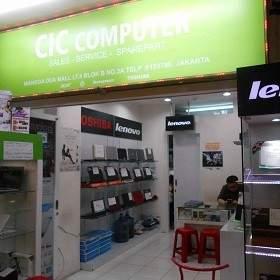 CIC Computer