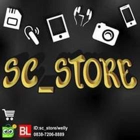 SC_STORE (Tokopedia)