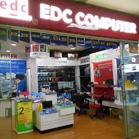 EDC Computer