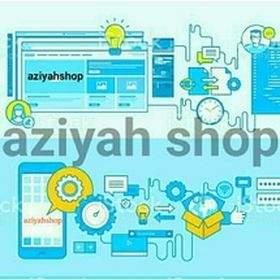 aziyahshop (Tokopedia)