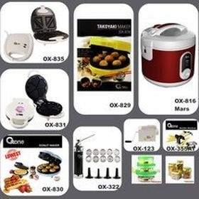 kitchenware (Tokopedia)
