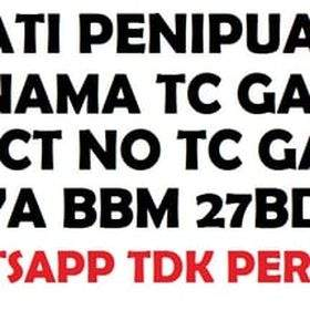 TC Gadget (Tokopedia)