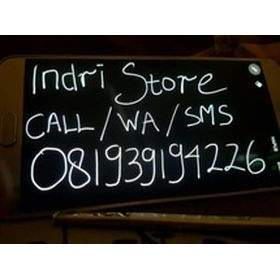 Indri store (Tokopedia)