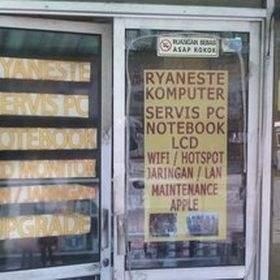 ryaneste komputer (Tokopedia)