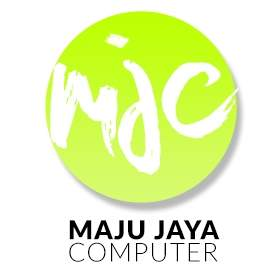 Maju Jaya Computer - ITC Cempaka Mas