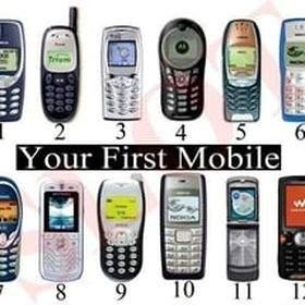 First mobile (Tokopedia)