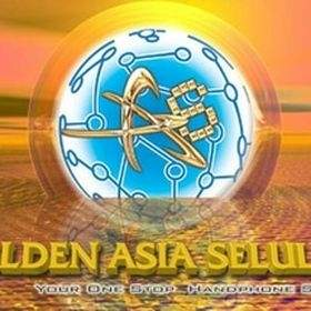 Golden Asia Selular (Tokopedia)