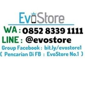 @ EvoStore (Tokopedia)
