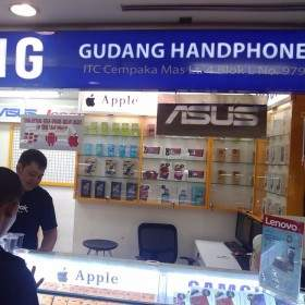 Gudang Handphone