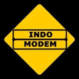 Indo Modem (Tokopedia)