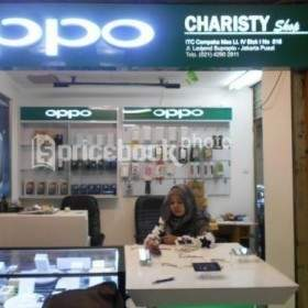 CHARISTY Shop