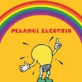 Pelangi Electric (Tokopedia)