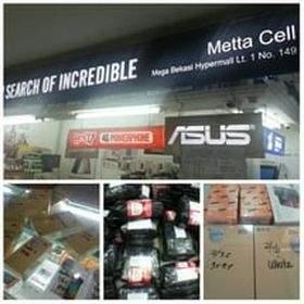 Metta cell Bekasi (Tokopedia)