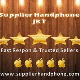 Supplier Handphone JKT (Tokopedia)