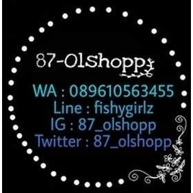 87-Olshopp (Tokopedia)