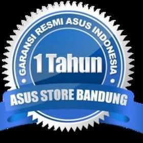 Asus Store Bandung (Tokopedia)