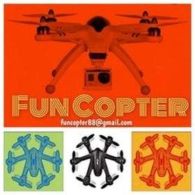 Fun Copter (Tokopedia)