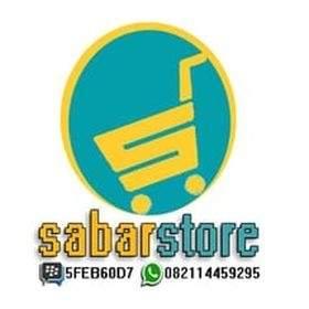 Sabar Store (Tokopedia)
