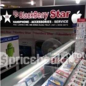 Blackberry Star