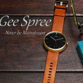Gee Spree (Tokopedia)