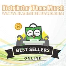 Distributor BB - Iphone (Tokopedia)