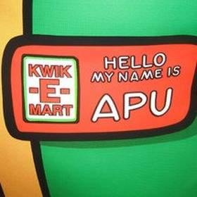 Kwik E Mart (Tokopedia)