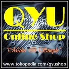 QYU Online Shop (Tokopedia)