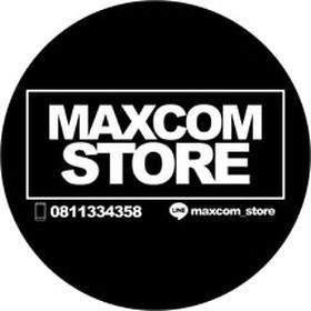 Maxcomstore (Tokopedia)