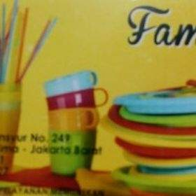 Family Shophouse (Tokopedia)