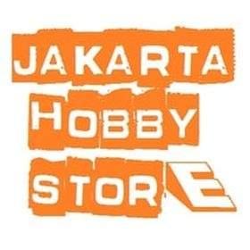Jakarta Hobby Store (Tokopedia)
