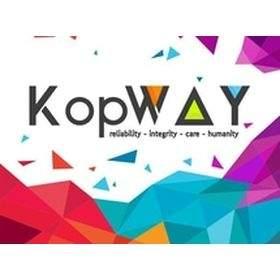 KopWAY Electronic (Tokopedia)