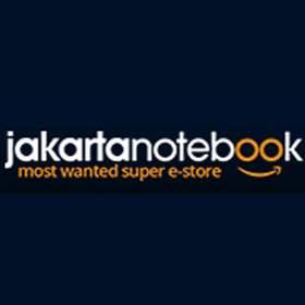 JakartaNotebook.com