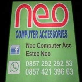 Neo Computer Acc (Tokopedia)